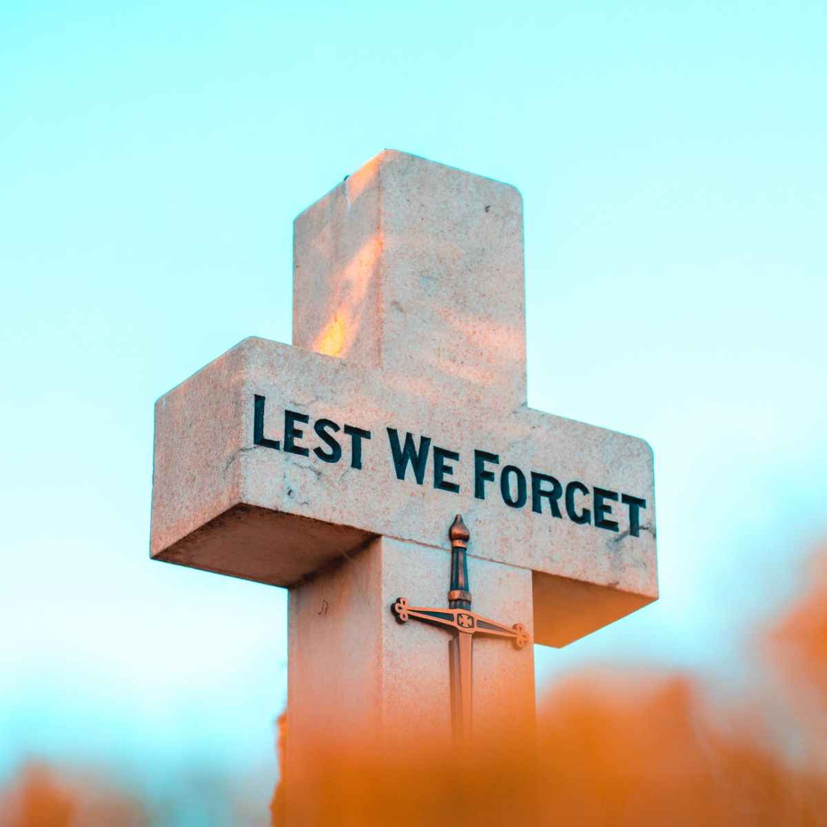 A Quick Note of Thanks on MemorialDay